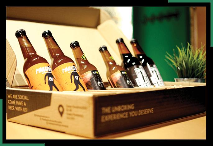 the beer institue